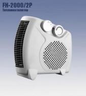 Тепловентилятор FH-2000/2P КРАТОН