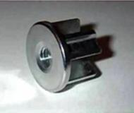 ВУс2510 Втулка упорная сегментная с резьбой М10