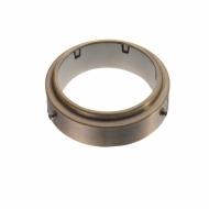 Крепёжное кольцо для трубы D50мм бронза
