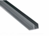 Планка 1020 угловая 4 мм