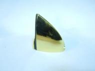 Полкодержатель 'Пеликан' 819(619) золото средний