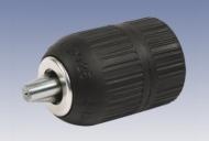 Патрон БЗП пластик. 0,8-10мм, 1/2'-20 UNF