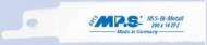 Полотно для сабел.пилы Bi-M 200х180х1,8-14з/д MPS4415-5
