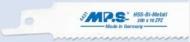 Полотно для сабел.пилы Bi-M 200х180х2.5-10з/д MPS4431-5