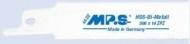 Полотно для сабел.пилы Bi-M 300х280х1,8-14з/д MPS4422-5