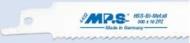 Полотно для сабел.пилы Bi-M 300х280х2,5-10з/д MPS4432-5