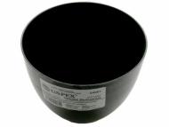 Чашка для гипса резин. низкая
