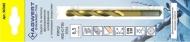 Сверло   3,5 'Hagwert'Р9М3 TIN