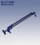Домкрат реечный HJ-2,7-1200 КРАТОН
