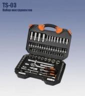 Набор инструмента TS-03 КРАТОН