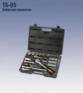 Набор инструмента TS-05 КРАТОН