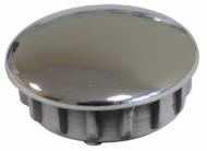 JOKER D10 TP38 заглушка хром